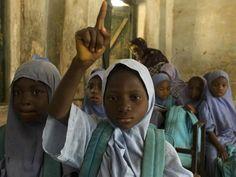 ¿Dónde están las 200 niñas nigerianas? | ActitudFEM