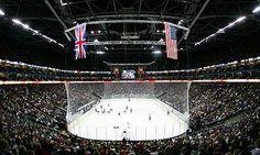 American Airlines Center, Dallas Stars Hockey [Dallas, TX]