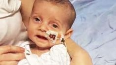 The Fight for Charlie Gard's Life: Maybe Doctors Aren't Right ~ The parents of this very ill baby should have the final say over him, not gov't bureaucrats or faceless 'experts' 11 Month Old Baby, Family Issues, Charlie Gard, Parents, Sayings, Doctors, Children, Life, Dads