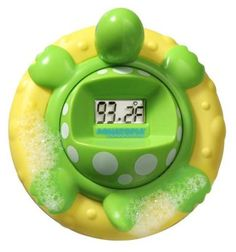 Aquatopia Audible Bath Thermometer   19 Mind-Blowing Baby Shower Gifts For The 21st Century