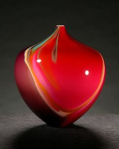Michael & Misato Mortara - Glass - Celebration Fine Art Gallery