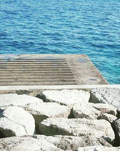 🐟🌊#sundays #sea #fishing #lifestyleblogger #picoftheday #oceanlife #southoffrance #frenchriviera