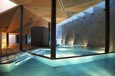 Tschuggen Grand Hotel - Switzerland. Spa & Wellness @Tschuggen Hotel Group
