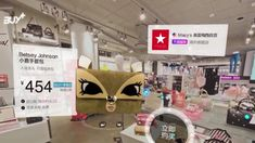 Alibaba introduces virtual reality, allowing shoppers in China to browse and buy all over the world. CNN's Andrew Stevens has more.