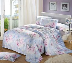 Aliexpress.com : Buy Tencel sheets and bedding comforters bed sets,adult bedding sets,sheets for kids,duvet covers pillowcase flat sheet home textile from Reliable tencel suppliers on Yous Home Textile $85.00 - 90.00