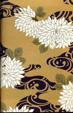Japanese Yukata fabric