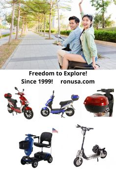 Check out our line of XTreme Electric & Gas Scooters #scooters #scooter #electricscooter