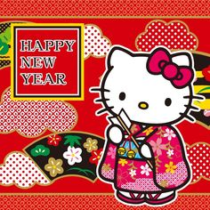 hello kitty happy new year hello kitty toys sanrio hello kitty kitty kitty
