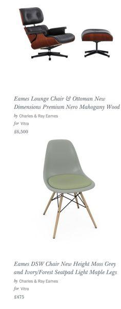 Les 221 meilleures images de Eames design en 2020 | Eames