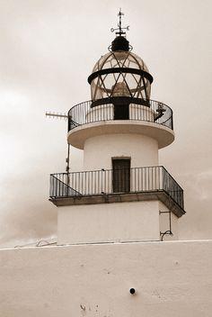Far de Cap de Creus - Costa Brava Spain