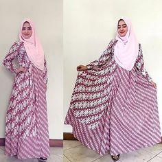 Image result for abaya batik