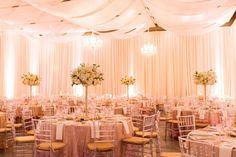 Procopio Photography - wedding reception idea