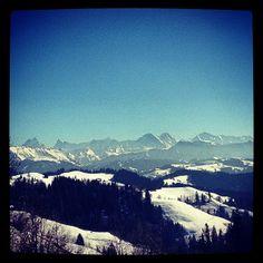 .@traveljunkie_north   #switzerland #swisscaptures #schweiz #berge #alpen #mountains #alpes