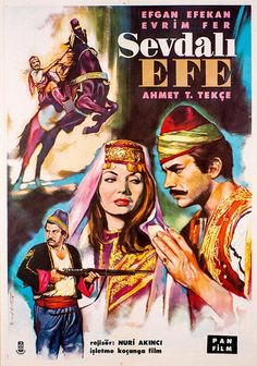 1961 Sevdalı Efe