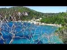 Corfu Island - Greece (HD) - YouTube