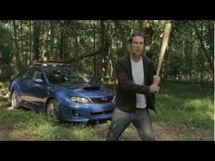 Subaru declares itself the official vehicle of the zombie apocalypse  Is your car speedy enough to escape a horde of the undead?