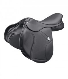 Bates Elevation+ - Joining forces with elite showjumpers, Bates Saddles pioneered the world's first truly close contact jump saddle that is focused on both horse and rider performance.