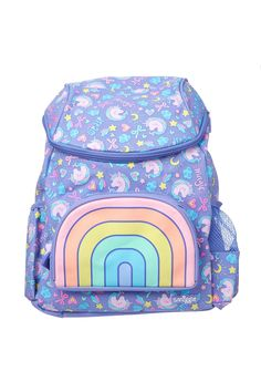Buy Smiggle Hoodie Character Junior Backpack from the Next UK online shop Junior Backpacks, Kids Backpacks, School Accessories, Kawaii Accessories, Pusheen Backpack, Pusheen Cute, Cute Suitcases, Cute Pencil Case, Hasbro My Little Pony