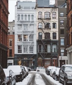 Places Around The World, Oh The Places You'll Go, Around The Worlds, City Aesthetic, Travel Aesthetic, Appartement New York, New York City, Empire State Building, Nyc Life