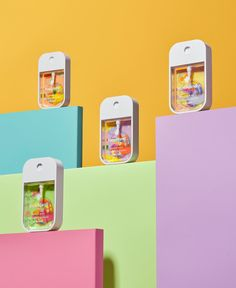 This Pop Art Mickey Touchland Release Will Keep Your Hands Magically Clean - Shop -