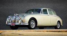 1963 Jaguar MK II - 3.8   Classic Driver Market