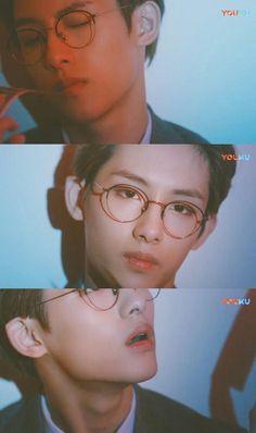 winwin in glasses is my aesthetic Yang Yang, Nct 127, Johnny Seo, Nct Winwin, Fandoms, Kpop Groups, Jaehyun, K Idols, Nct Dream
