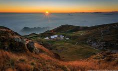 Monte Guglielmo - Sunset by Nilson Martins on 500px