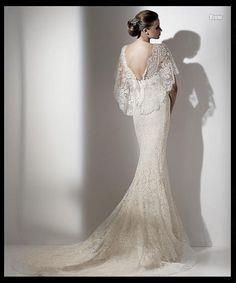 Fashionista Era: Elie Saab 2011 Gown Collection