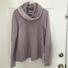 """Free People beach long sleeve New without tags. Never been worn or washed. Fits like a size M. Made out of 100% cotton. Part of the """"Free People Beach"""" line. Free People Tops"""