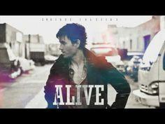"""YouTube Enrique Iglesias """"Alive"""""""