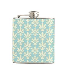 >>>The best place          Light Blue and Cream Floral Damask Pattern Hip Flasks           Light Blue and Cream Floral Damask Pattern Hip Flasks today price drop and special promotion. Get The best buyHow to          Light Blue and Cream Floral Damask Pattern Hip Flasks Review on the This w...Cleck link More >>> http://www.zazzle.com/light_blue_and_cream_floral_damask_pattern_flask-256252726997698198?rf=238627982471231924&zbar=1&tc=terrest