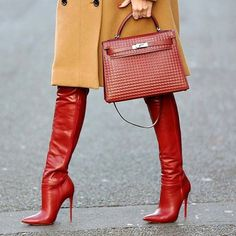 color your winter !!!!!! #fashion #shoes #top #style