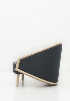 Fauteuil KOKOON | KOKOON Club chair