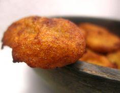 beignet de manioc frais 1