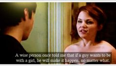 He's just not that into you - the only quote from this cringe worthy film that rings true