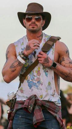 Kellan Lutz, Fashion Moda, Mens Fashion, Coachella 2016, Male Fitness Models, Hot Cowboys, Moda Casual, Hommes Sexy, Perfect Boy