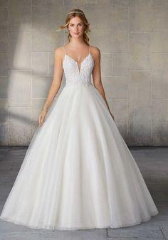 Starlet Wedding Dress