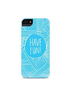 15 Cool iPhone Cases That Double As Statement Pieces: Fun Times $29.99; GriffinTechnology.com