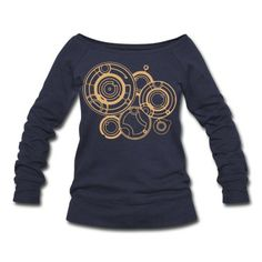 River Song Sweatshirt - WANT!!