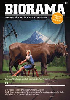 Magazin für nachhaltigen Lebensstil