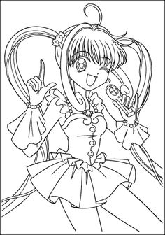 Mermaid Melody Pichi Pichi Pitch 19 Printable coloring pages for kids Online Coloring Pages, Coloring Pages For Girls, Cool Coloring Pages, Printable Coloring Pages, Coloring Books, Mermaid Melody, Art Diary, Disney Colors, Painted Books
