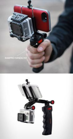 Gadgets And Gizmos Traders Pvt. Ltd one Greatest Gadgets Of 2019 down Trending Gadgets 2019 Philippines regarding Best Camera Accessories For Iphone 6 Gopro Diy, Accessoires Photo, Action Cam, Gopro Action, Gopro Hero 5, Smartphone, Camera Aesthetic, Technique Photo, Camera Gear