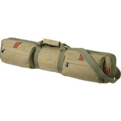 Fishpond Voyager Travel Rod Tube Bag #fishingdad