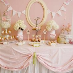 Perfect bridal or baby shower idea!