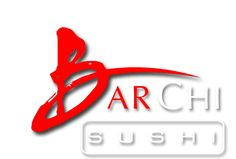 BarChi Sushi. One of my favorite sushi restaurants in town because they have a great Happy Hour and Lunch Menu. Best lychee martinis in town that I've found so far, too.