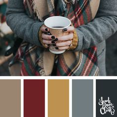 Pin by solveiga melnace on pirts istaba color, color schemes colour palette Color Schemes Colour Palettes, Fall Color Palette, Colour Pallette, Color Combos, Winter Color Palettes, Fall Color Schemes, Color Combinations For Walls, Family Photo Colors, Family Picture Outfits
