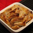 Een heerlijk recept: Broodpudding met rozijnen en abrikozen