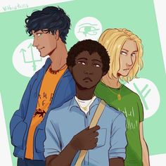 way is Percy so much taller