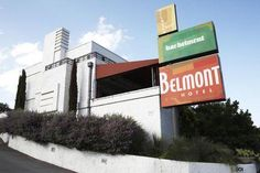 Belmont Hotel is a boutique hotel located in the Oak Cliff neighborhood offering a simple and comtemporary experience for your next stay in Dallas. Belmont Hotel, Dallas Hotels, Dallas Real Estate, Texas Travel, Outdoor Pool, Oh The Places You'll Go, Best Hotels, A Boutique, Photo Galleries