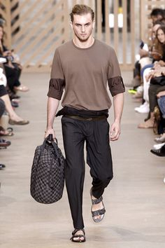 Louis Vuitton S2011MENS